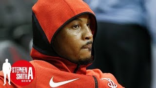 Is it time for Carmelo Anthony to retire?   Stephen A. Smith Show