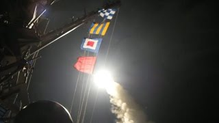 What comes next after Syria missile attack