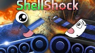 Oh, schon tot? 「ShellShock Live」