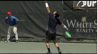 Sarasota Open Moves to United Tennis Club & Academy