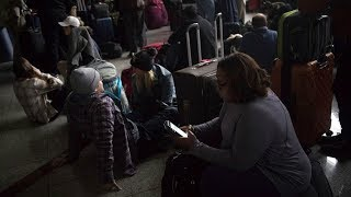  Atlanta airport power outage strands thousands travelers
