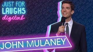 John Mulaney Stand Up - 2013
