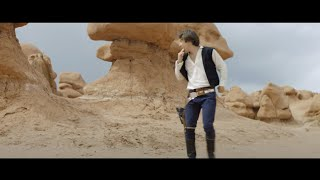 Han Solo: A Smuggler