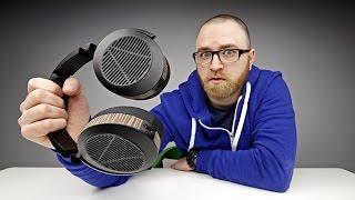 $700 Audeze Headphones