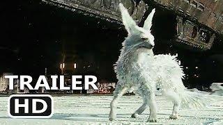 """STAR WARS 8 """"Crystal Fox"""" Trailer (2017) Disney Movie HD"""
