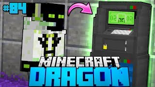 GELDAUTOMAT in DRAGON?! - Minecraft Dragon #84 [Deutsch/HD]