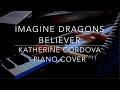 Imagine Dragons - Believer (HQ piano cov...mp3