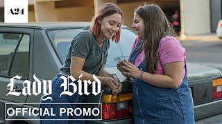 Lady Bird   Love   Official Promo HD   A24