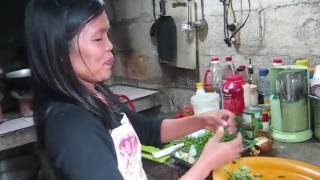 Beef Soup Simple And Traditional A Cooking With Marife Expat Philippines Foreigner Video