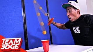 Wannabe Dude Perfect Trick Shots!!