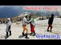 Srinagar vlog 4  Gulmarg hill station(Ja...mp3