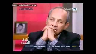 المطرب احمد سعد  يرتل   القران الكريم    مع الاستاذ ابراهيم  حجازى