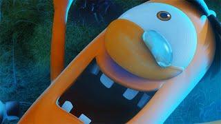 Funny Animated Cartoon | Spookiz | Why oh Why Kebi? 😢 | 스푸키즈 | Cartoon For Children