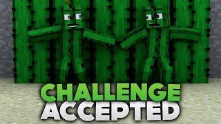WIR SIND KAKTEEN! - CHALLENGE ACCEPTED!   DieBuddiesZocken