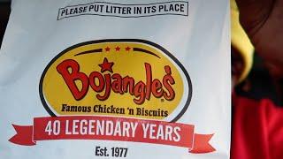 Bojangles Biscuit Sandwiches (3 Breakfast Sandwiches Reviewed)