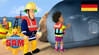 Feuerwehrmann Sam Deutsch Neue Folgen 2017 - Feuerwehrmann Sam Buehne frei fuer Feuerwehrmann Sam HD
