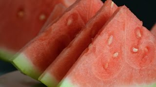How to Cut a Watermelon | SyS