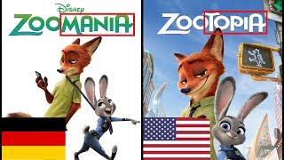 4 englische Film-Titel die im deutschen seltsamerweise anders heißen!