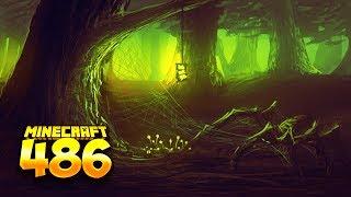 Der Arachnidenforst 🌳 MINECRAFT LiTW #486