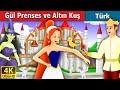 Gül Prenses ve Altın Kuş | Masal dinl...mp3