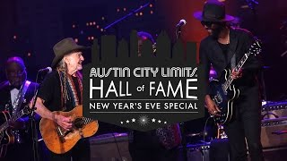 ACL Hall of Fame New Year