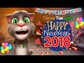 Talking Tom Hindi - Happy New Year 2018 ...mp3
