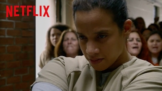 Orange is the New Black | Season 5 First Look | Netflix