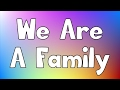 We Are A Family | Jack Hartmannmp3