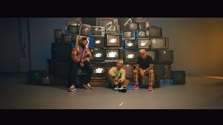 Rvssian, Farruko, J Balvin - Ponle (Official Video)