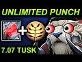 UNLIMITED PUNCH TUSK - DOTA 2 PATCH 7.07...mp3