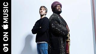 Kamasi Washington: Inspirations, Childhood and Snoop Dogg [Full Interview] | Beats 1 | Apple Music