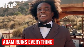 Adam Ruins Everything - Why Mount Rushmore is the Weirdest Monument | truTV