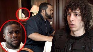 4 peinliche FILMFEHLER die Jay & Arya SELBST BEGANGEN haben!!