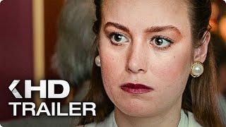 THE GLASS CASTLE Trailer (2017)