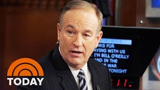 Fox News' 'Factor' Goes On Without Bill O'Reilly In Major Cable Shakeup   TODAY