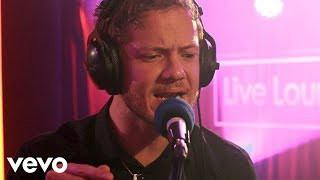 Imagine Dragons - Blank Space (Taylor Swift cover in the Live Lounge)