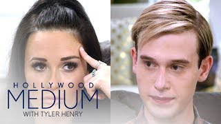 """Hollywood Medium"" Recap Season 2, Ep. 13 | Hollywood Medium with Tyler Henry | E!"