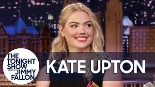Kate Upton's Real Life with Justin Verlander Is the Plot of Fever Pitch
