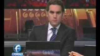 TERREMOTO EN CHILE: COBERTURA