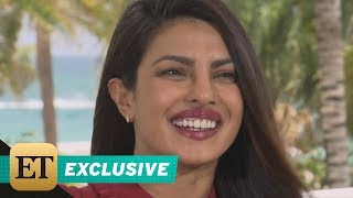 EXCLUSIVE: Priyanka Chopra Talks Playing the Sexiest Villain of All Time in