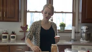 Homemade Edible Christmas Gifts - Laura Will - Scratch Made Simple