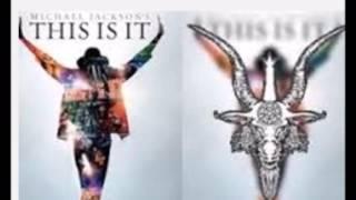 Michael Jackson and La Toya talk about the ILLUMINATI
