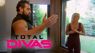 Total Divas | Lana & Rusev House Hunt in Bulgaria | E!