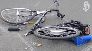 Tödlicher Unfall in Wiesmoor