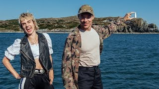 MØ & Diplo - Sun in Our Eyes (Official Lyric Video)