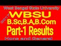 How to check West Bengal State Universit...mp3