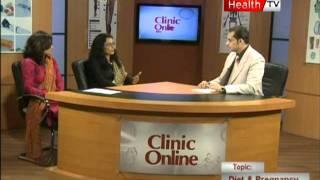 clinin online part 3   22 08 2011    Health tv pakistan