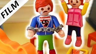 Playmobil Film Deutsch - JULIAN WIRD ENTFÜHRT?! ENTFÜHRUNG IN DER KITA? Kinderserie Familie Vogel