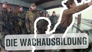 Die Wachausbildung | TAG 48