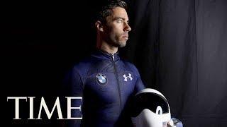 Team USA Matt Antoine Talks About Olympic Game Plan   Meet Team USA   TIME